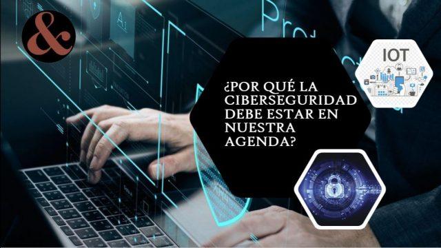 La Responsabilidad de la Ciberseguridad